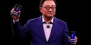 Şimdi iPhone Düşünsün: Samsung Galaxy S9 ve S9+ Tanıtıldı, Yeni Tanışacağımız Özellikler Neler?