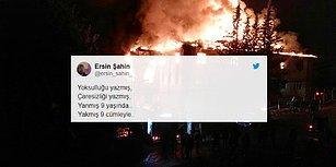 Aladağ'daki Yurt Yangınında Ölen Cennet'in Günlüğünden: 'Ben Okursam Kardeşlerimi de Okuturum'