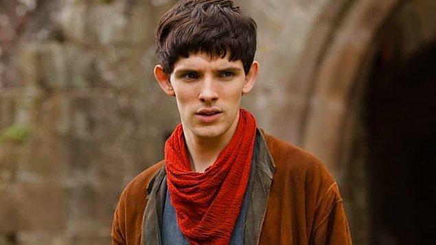 13. Merlin