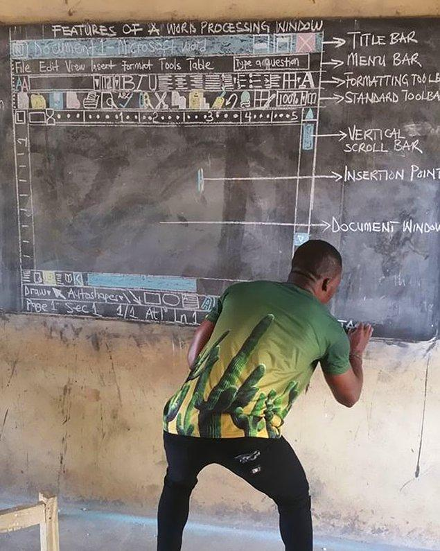 Bu olay, Gana'da büyük tartışmalara yol açtı. İnsanlar Kwadwo'nun yaratıcılığını ve yöntemlerini tebrik ederken bir yandan da buna ihtiyaç duyuyor olmasını eleştirdiler.