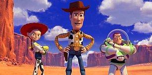 2002'den Günümüze Animasyon Kategorisinde Oscar Kazanan Filmler