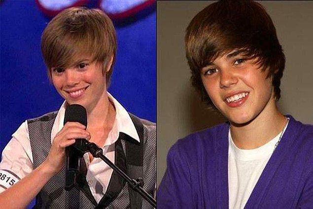 15. 'Justin Bieber'cılık kazanacak!