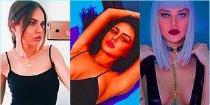 Şubat Ayında Keşfet Sayfasına Güneş Gibi Doğan 15 Instagram Güzeli