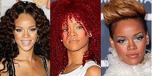 Saçlarında Yaptıkları Radikal Değişimlerle Kuaförün Önünden Geçmekten Bile Korkan Herkese İlham Olan 15 Ünlü İsim