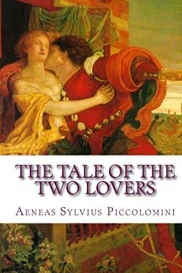 12. 15. yüzyılda 2. Pius papa olmadan önce erotik roman yazarıydı.