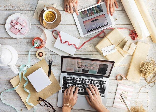4. İnternet Sitesi Açarak Para Kazanmak