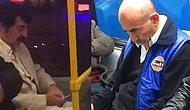 Toplu Taşımalardan Gülmekten Karın Ağrısı Yaratma Potansiyeli Yüksek 15 Fotoğraf