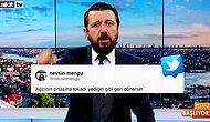Akit TV'deki Skandal Sözlere Soruşturma: 'Sivil Öldürecek Olsak Cihangir'den, Nişantaşı'ndan, Etiler'den Başlarız'