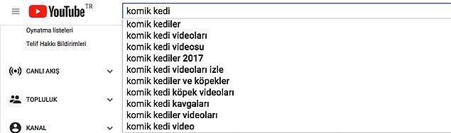Youtube Aramalar En Büyük Araştırma Kaynaklarınızdan Birisi
