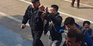 Tehditten Serbest Bırakıldı: Gülay Mübarek'in Taciz Zanlısı Erdoğan'a Hakaretten Tutuklandı