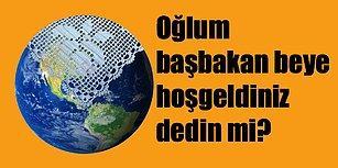 Dünyayı Türk Annelerinin Yönettiği Paralel Evrende Gerçekleşmesi Muhtemel 15 Olay