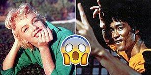 Ürpertici Oldukları Kadar İlgi Çekici ve Tuhaf Hikayeleriyle de Herkesi Şaşkına Çevirmiş 14 Hollywood Ölüm Olayı