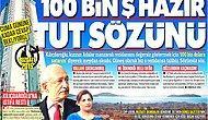 Mektup Yazmış ve 'Güle Güle Oturun' Demişti: Zeynep Kılıçdaroğlu Dairesini Güneş Gazetesine Sattı