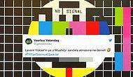 Sosyal Medya Önerdi: #TRTyeSakıncalıŞarkılar