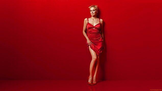 16-B  Sharon Stone