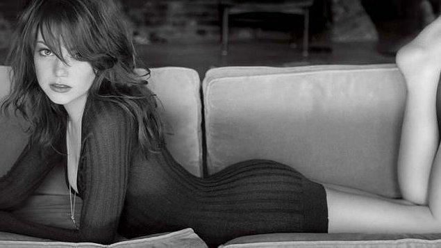 11-A Emma Stone