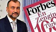 💸 Forbes En Zengin 100 Türk'ü Açıkladı:  Listede 21 Kadın Yer Alıyor, Zirve Yine Murat Ülker'in