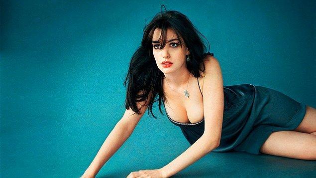 3-B Anne Hathaway