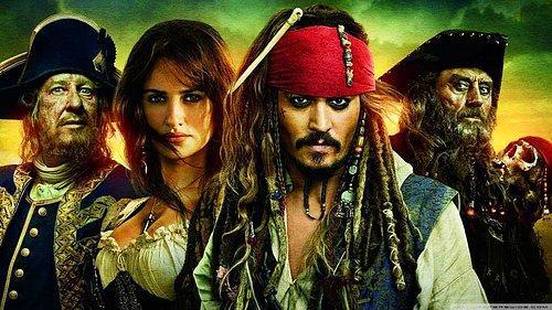 Mutlaka Izlenmesi Gereken 20 Harika Johnny Depp Filmi Onediocom