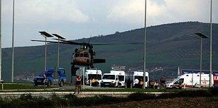 Zeytin Dalı Harekatı'nın 41. Gününde Yürek Yakan Haber: 8 Asker Şehit, 13 Asker Yaralı