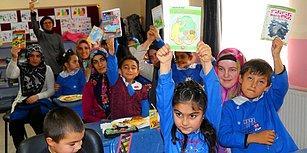 📚Hayatta Paradan Daha Değerli Şeyler Var! Amasya'daki Köylü Kadınlardan 'Altın' Yerine 'Kitap Günü'