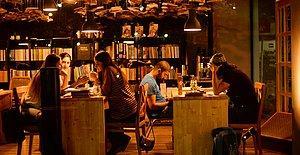 Hayalleri Gerçekleştirme İstasyonu: Adana'da Gece-Gündüz Faaliyette Olan Nöbetçi Kütüphane Açıldı!