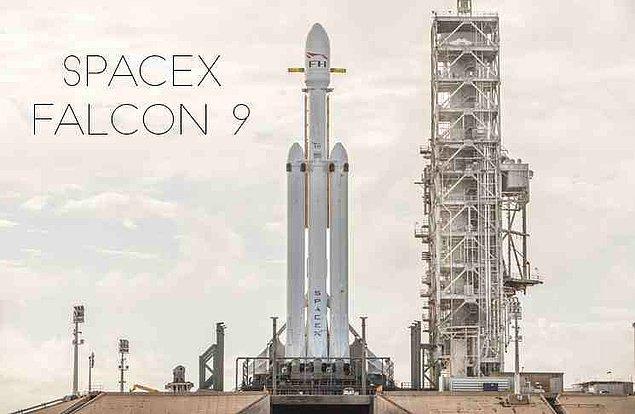 4G misyonu, 2019 yılında Cape Canaveral'dan SpaceX Falcon 9 roketiyle fırlatılacak.