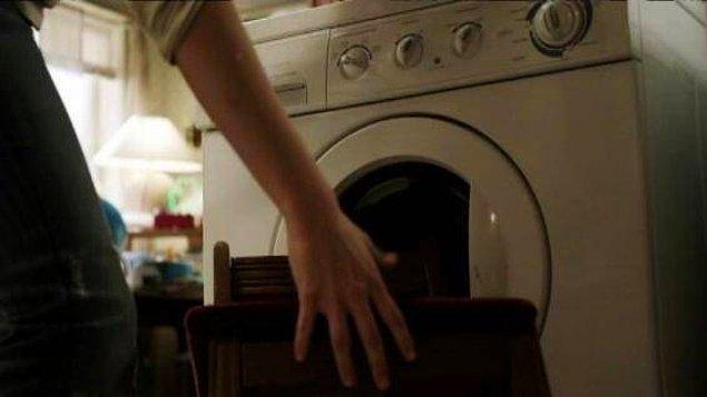 6. Merdaneli makinenin bir tık üstü bu çamaşır makinesi hangi dizinin gözbebeği?