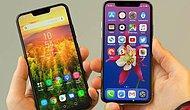 Asus iPhone X'i Klonladı! İşte Karşınızda Asus Zenfone 5