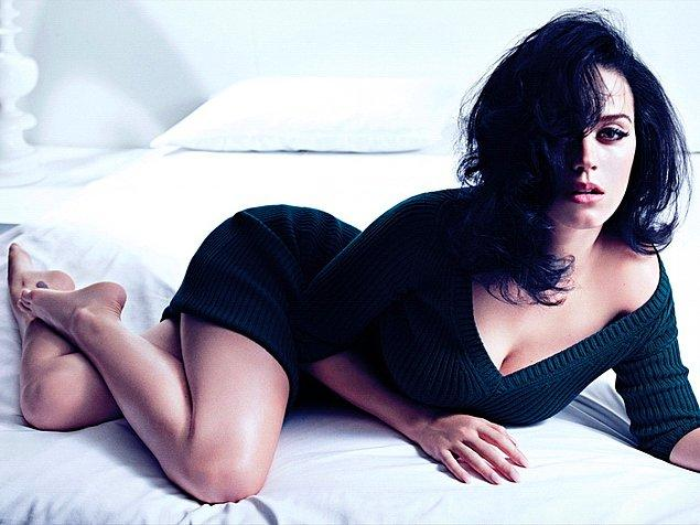11-D Katy Perry