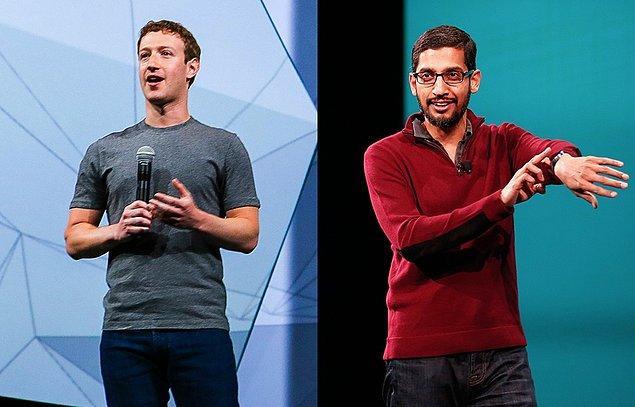 Yakın gelecekte bu üç devden hangisi geleceği şekillendirirken söz sahibi olacak?