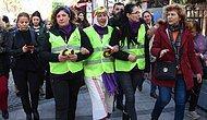 Üç Anne, Üç Kadın, Üç İnsan: 750 Kilometreyi 40 Gün Boyunca Kadınlar, Çocuklar ve Hayvanlar İçin Yürüyecekler