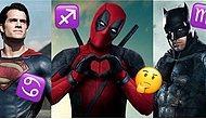 Astroloji Her Yerde! Süper Kahramanların Karakteristik Özelliklerine Göre Burçları Ne Olmalı Dersiniz?