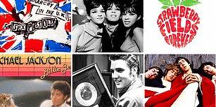 Spotify'dan Dev Arşiv! Tüm Zamanların İyi 10.000 Şarkısı