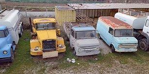 Araba Tutkunları Buraya! Çok Az Yerde Görebileceğiniz Birbirinden Değerli 100 Araçlık Garaj Gezisi