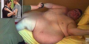 '300 Kiloluk Hayatım' Çekimlerinde Kalp Krizinden Hayatını Kaybeden 381 Kiloluk Talihsiz Adam!