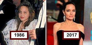 İlk Oscar Adaylıklarının Üzerinden Kaç Yıl Geçti? İşte Öncesi ve Sonrası Fotoğraflarla 28 Hollywood Yıldızı