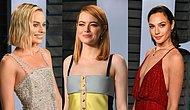 Kırmızı Halı Bahane Partiler Şahane! Tören Sonrası Oscar Partisinde Göz Kamaştıran Kıyafetleri İnceliyoruz!