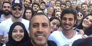 İyi ki Varsınız! AHBAP Sayısız Aile ve Öğrenciye Yardım Etti, Binlerce Fidan Dikti