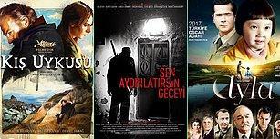 İzlemediğiniz Kalmasın! Son Beş Yıla Damgasını Vuran Birbirinden Kaliteli 25 Türk Filmi