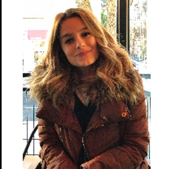 Merve Karadağ