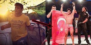 """Kağıt Toplayıcılığından Dünya Şampiyonluğuna: Namıdiğer """"Türk Rocky"""" Kadir Dalkıran 💪"""