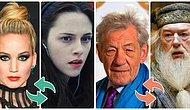 Az Kalsın Başka Oyuncular Tarafından Canlandırılacak 18 Efsane Film Karakteri