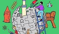 'Sizinle Bilgi Paylaşmayı Özledik' Diyen Wikipedia'dan Kampanya: #WeMissTurkey