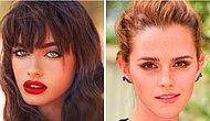 Magazin Sitesi TC Chandler'ın Dünyanın En Güzel Kadınları Listesinden En İyi 20 Yetenekli ve Güzel Kadın