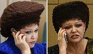 Tokayla Tutturuyorum O Kadar! Rus Senatör Valentina Petrenko'nun Sansasyon Haline Gelen Saç Modeli