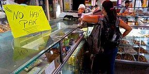 Venezuela'da Bir Fincan Kahveye Verilen Parayla, 15 Yıl Önce Ev Almak Mümkündü
