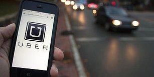 Gerilim Yükseliyor, Tehditler Havada Uçuşuyor: Müşteri Gibi Araç Çağıran Taksiciler Uber Şoförünü Dövdü