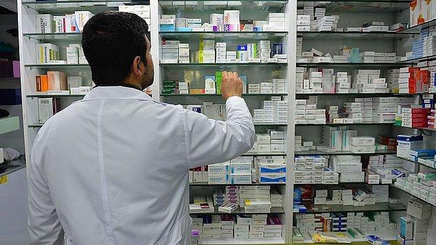 """""""Amerika bir taraftan ürününü, diğer taraftan ilacını satıp kâr ediyor"""""""