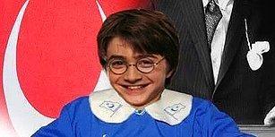 Dumbledore'un Görse 10 Puanı Basacağı Birbirinden Komik 15 Harry Potter Caps'i